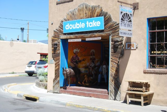 Double Take Consignment Store