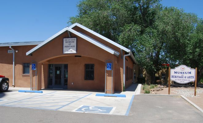 Los Lunas Museum of Heritage and Arts